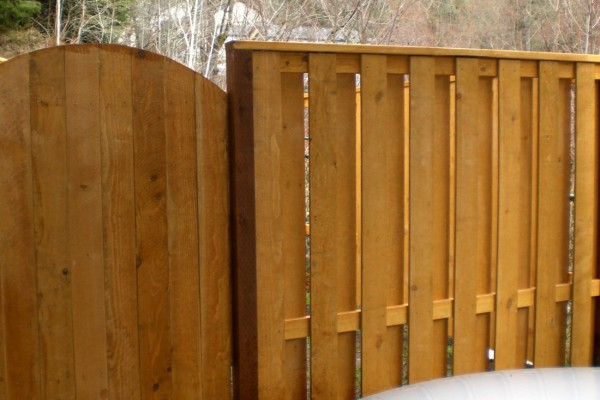 Gate-Fence-Custom